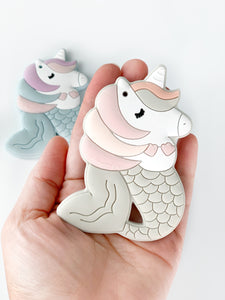 MERMICORN teether || Mermaid and Unicorn!