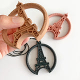 Paris Tower Sensory Pendant