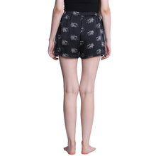 Love birds - Shorts - Catnap luxury loungewear