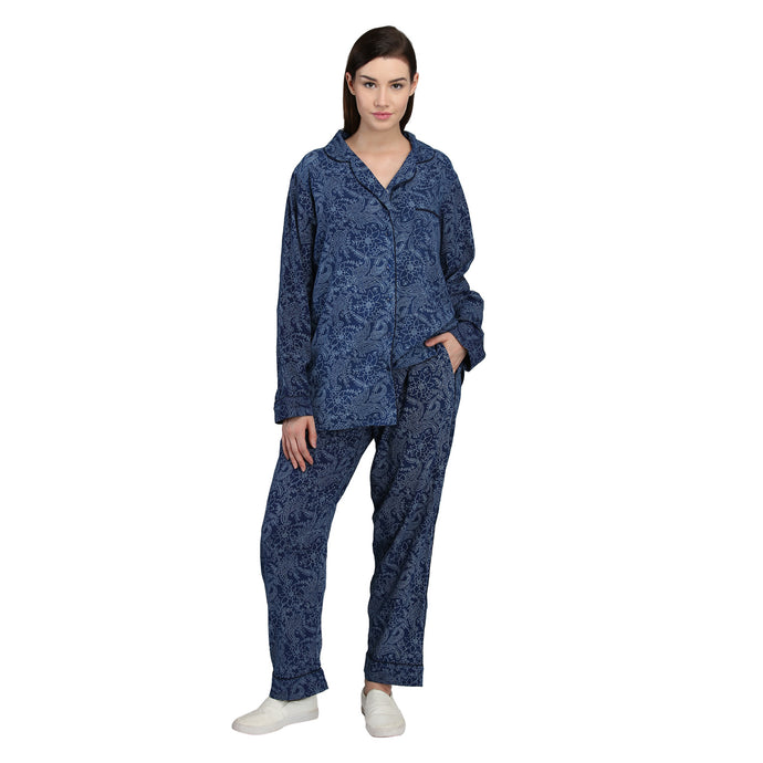 PJ set makes for amazing sleep wear from Catnap