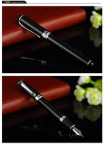 Classic Metal Fountain Pen