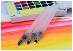 6 Water Brush Pen Set