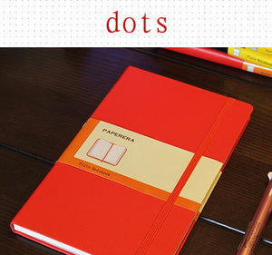 Classic Dotted Journal/Stationary
