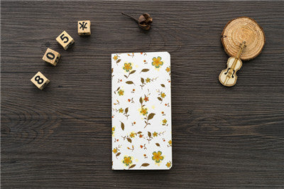 Van Gogh Portable Notebook