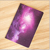 Romantic Sky Notebook