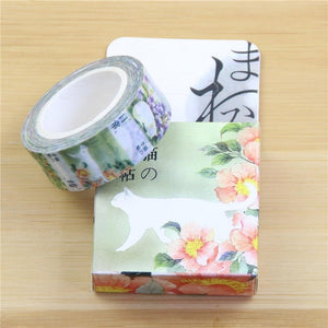 Love In The Air Washi Tape