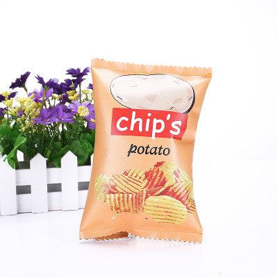 Chips Pencil Case