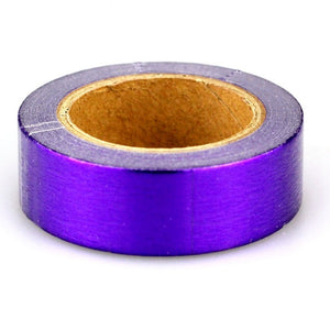 Golden Foil Premium Washi Tape