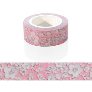 Candy Party Premium Washi Tape