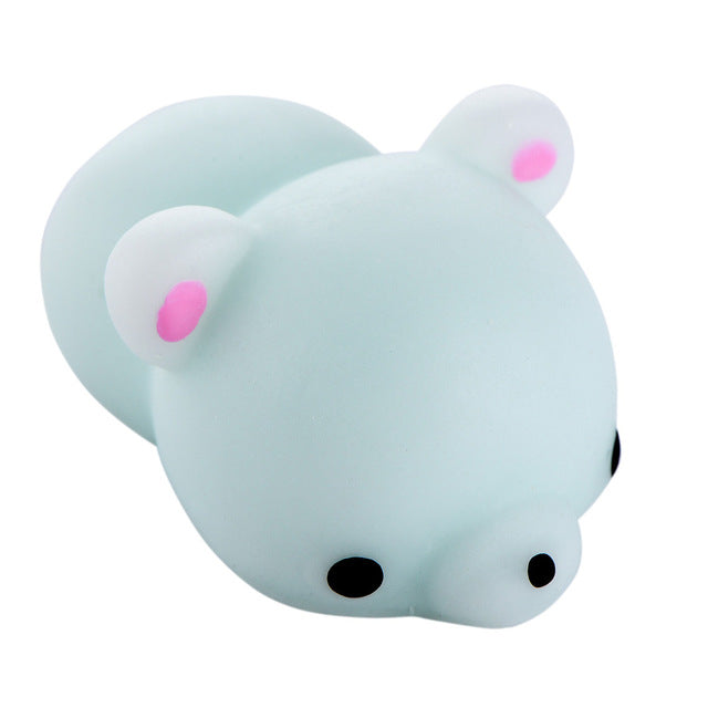 Anti-Stress Kawaii Squeeze Toys