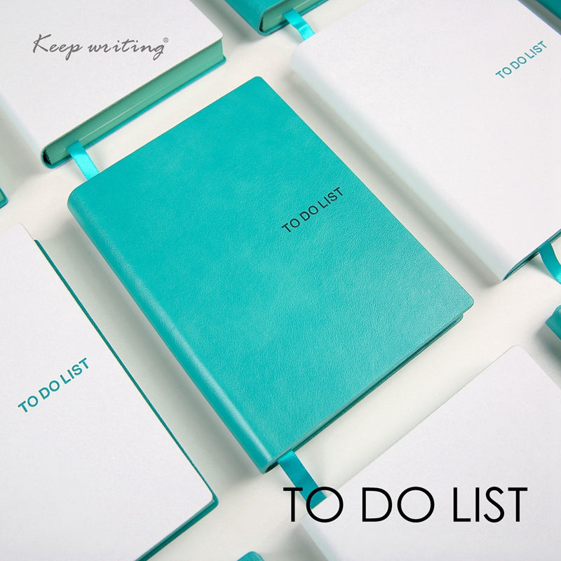 To do List Notebook/Planner