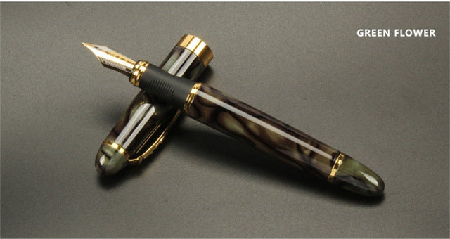 Golden Ages Fountain Pen