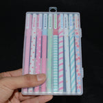 10 Pcs/Box Gel Pen