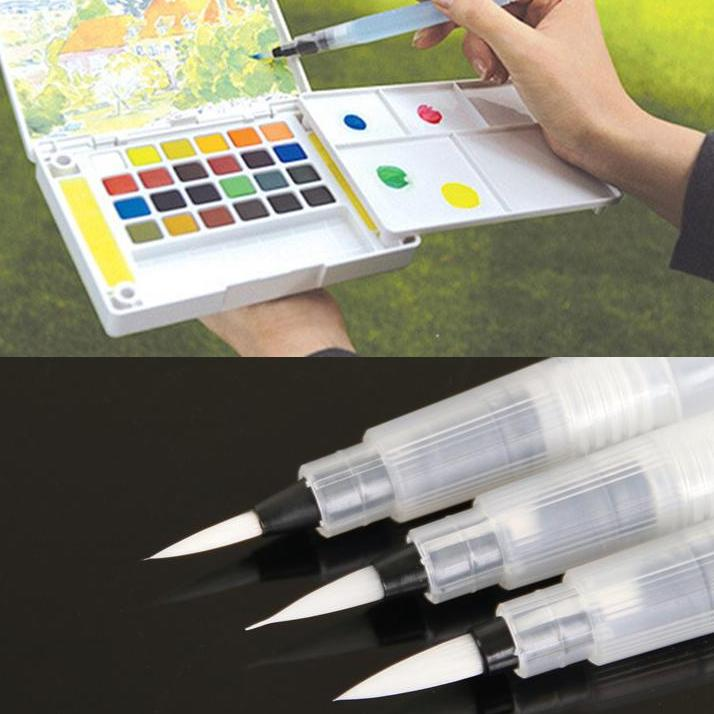 SmartBrush™ Refillable Watercolor Brush