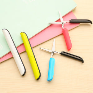 Mini Pocket Scissors