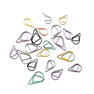 10 Pcs Korean Paper Clip