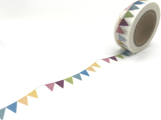 Fruity Life Premium Washi Tape