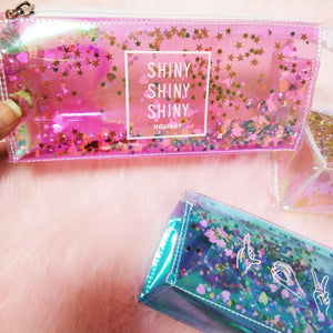 Shiny Sky Pencil Case