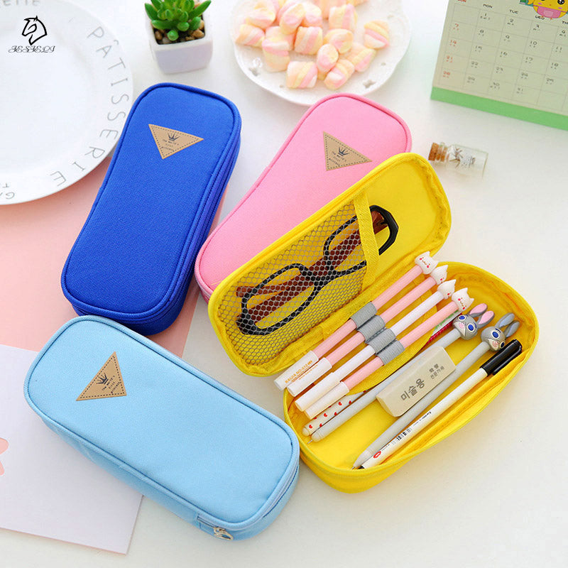 Pop Pencil Case