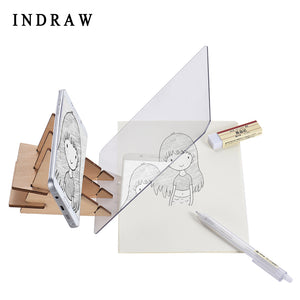 Indraw Tracing Light Pad