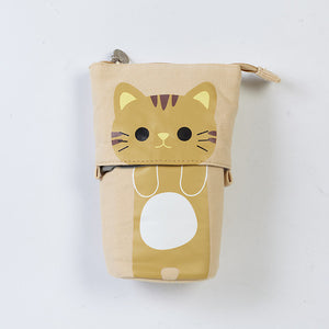 Kitty Paws Pencil Case