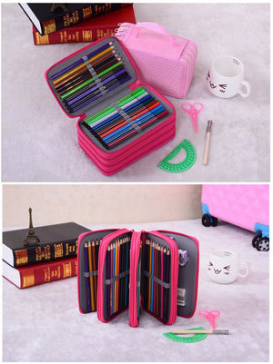 Trousse Pencil Case