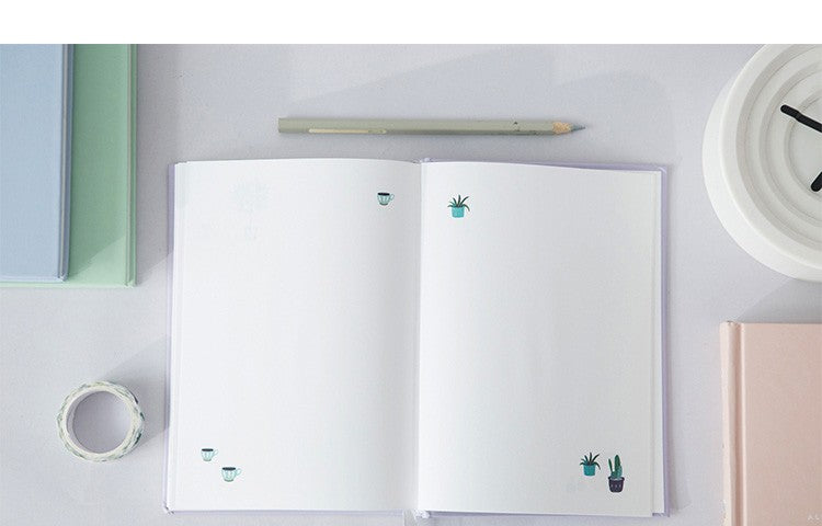 365 days Personal Planner, Stationary, Journal. Hard Bound Cover FREE Shipping