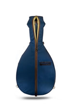 THE IVORY CHELSEA BLUE oud case by proudcase for oud players soft case hard case @oudcase @OUD_CASE #oudcase #oudplayer #oud #softcase #hardcase @oud @oudplayer @softcase #gigbag