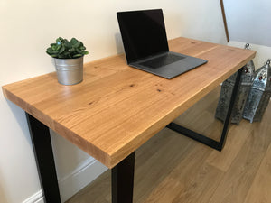 Oak Desk - Made To Order