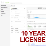 Meraki MR License