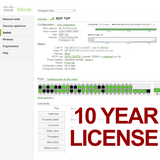 Meraki MS120-48FP License