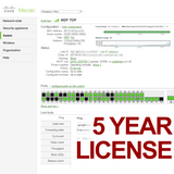 Meraki MS210-24 License
