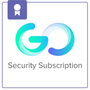 Meraki Go Security Subscription