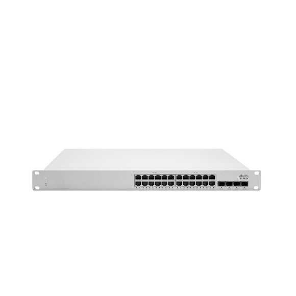 Meraki MS225-24P PoE Switch