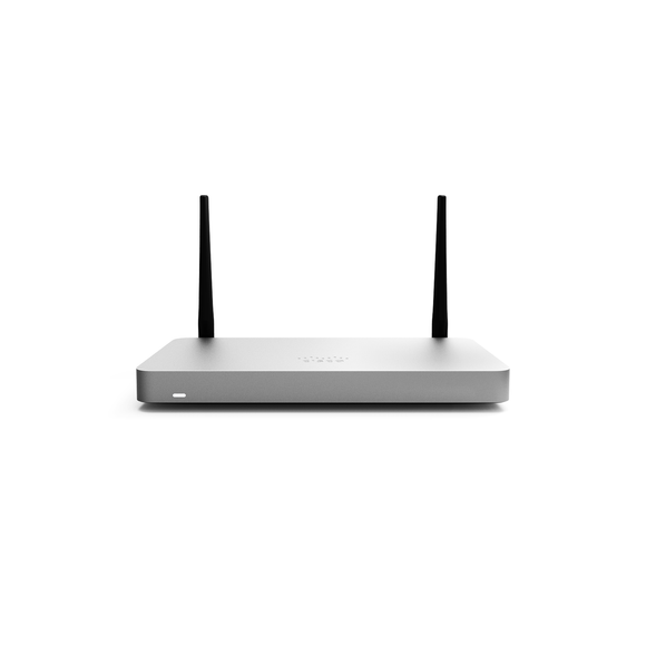 Meraki MX67C Security Appliance with Integrated LTE