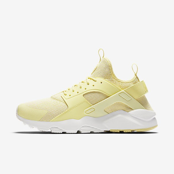 HUARACHE ULTRA YELLOW