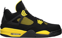 Air Jordan 4 Retro 'Thunder' 2012