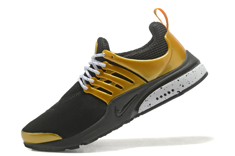 PRESTO AIR BLACK GREY GOLD