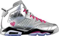 Air Jordan 6 Retro GG 'Valentines Day'