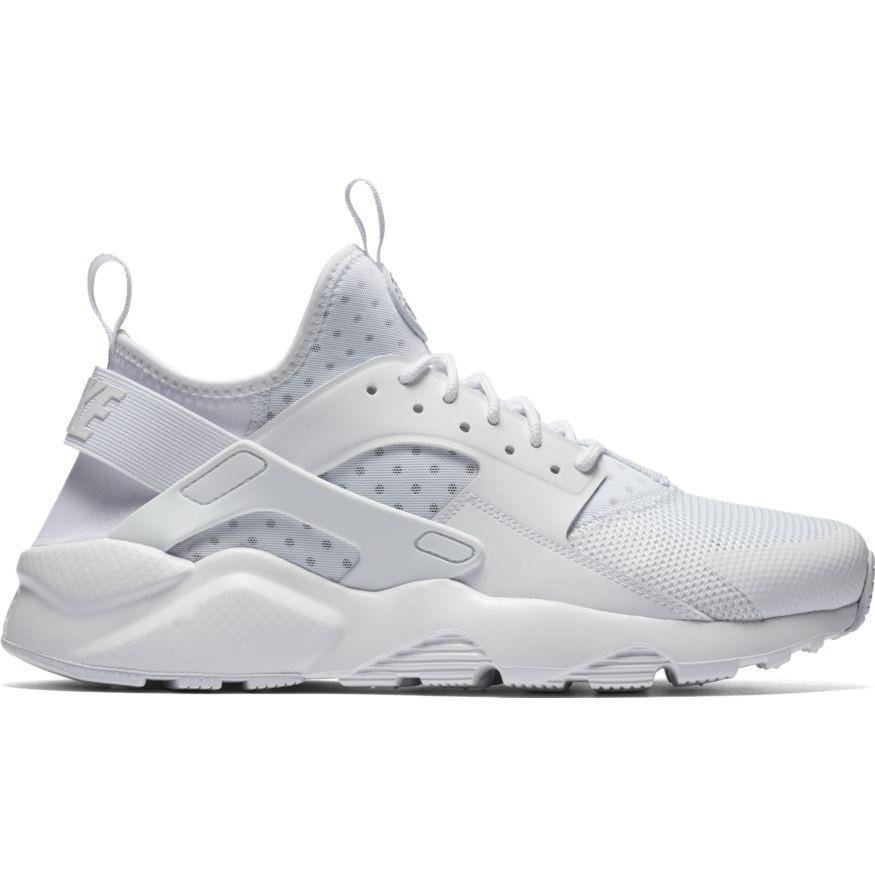 HUARACHE ULTRA TRIPLE WHITE