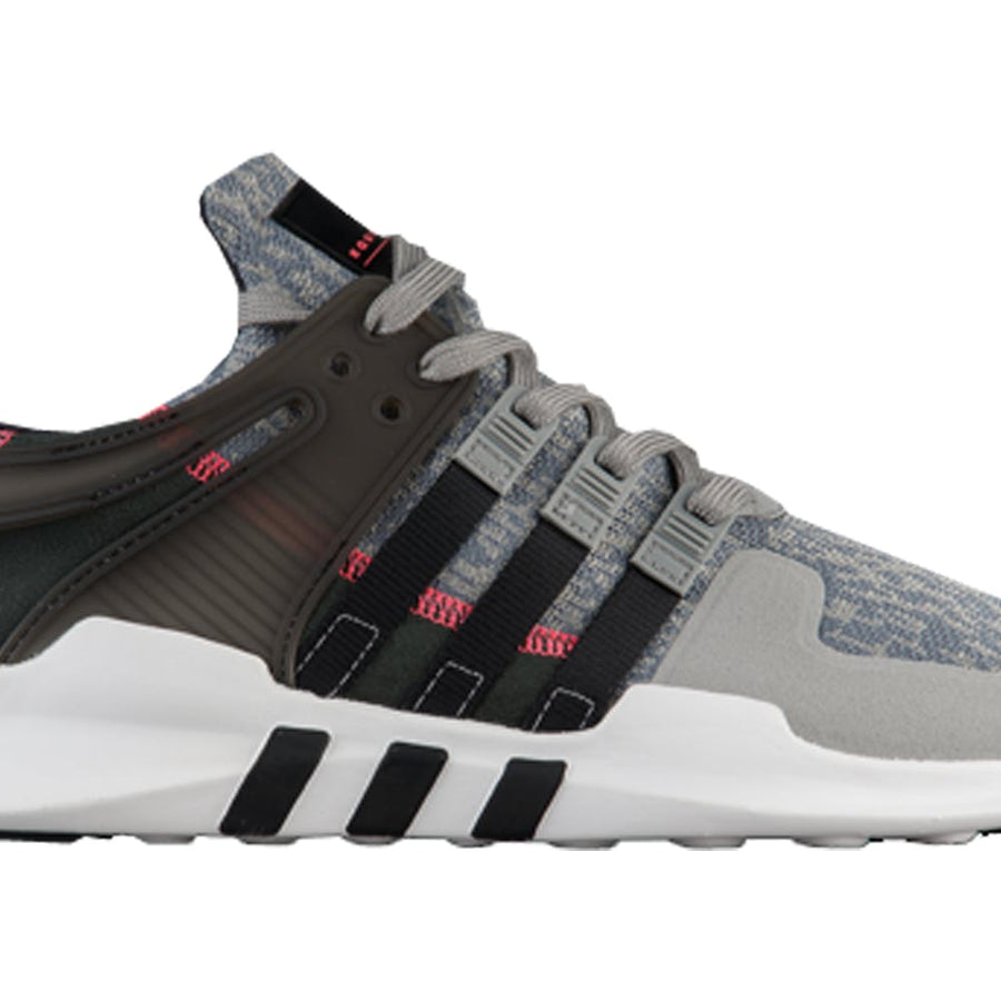 EQT Support ADV Grey Black Turbo Red