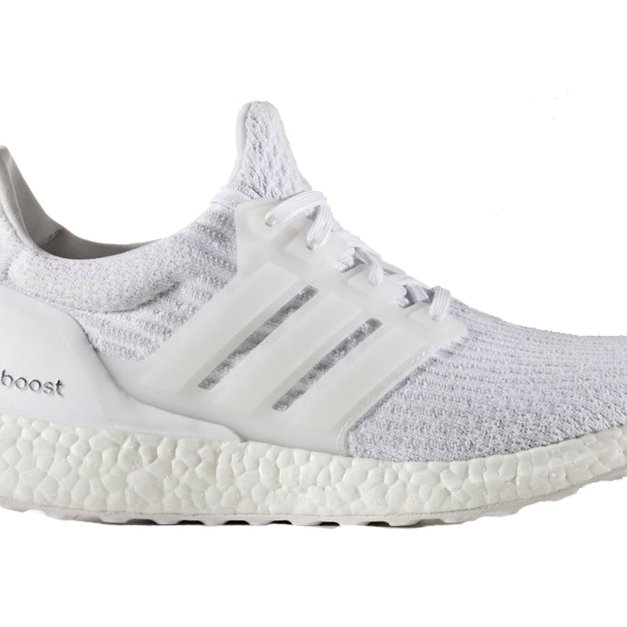 Ultra Boost 3.0 Triple White