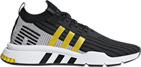 EQT ADV MID PK CORE BLACK / EQT YELLOW / FTWR WHITE)