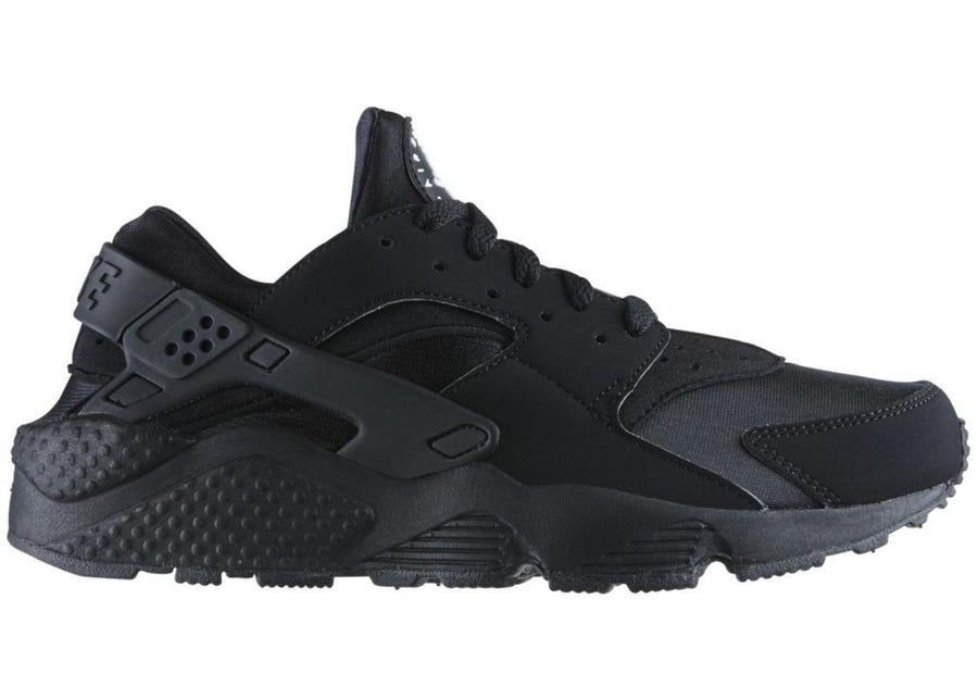 AIR HUARACHE RUN TRIPLE BLACK