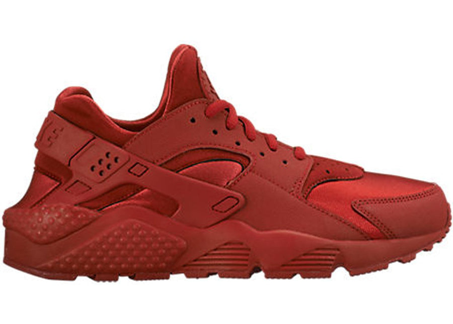 AIR HUARACHE RUN GYM RED