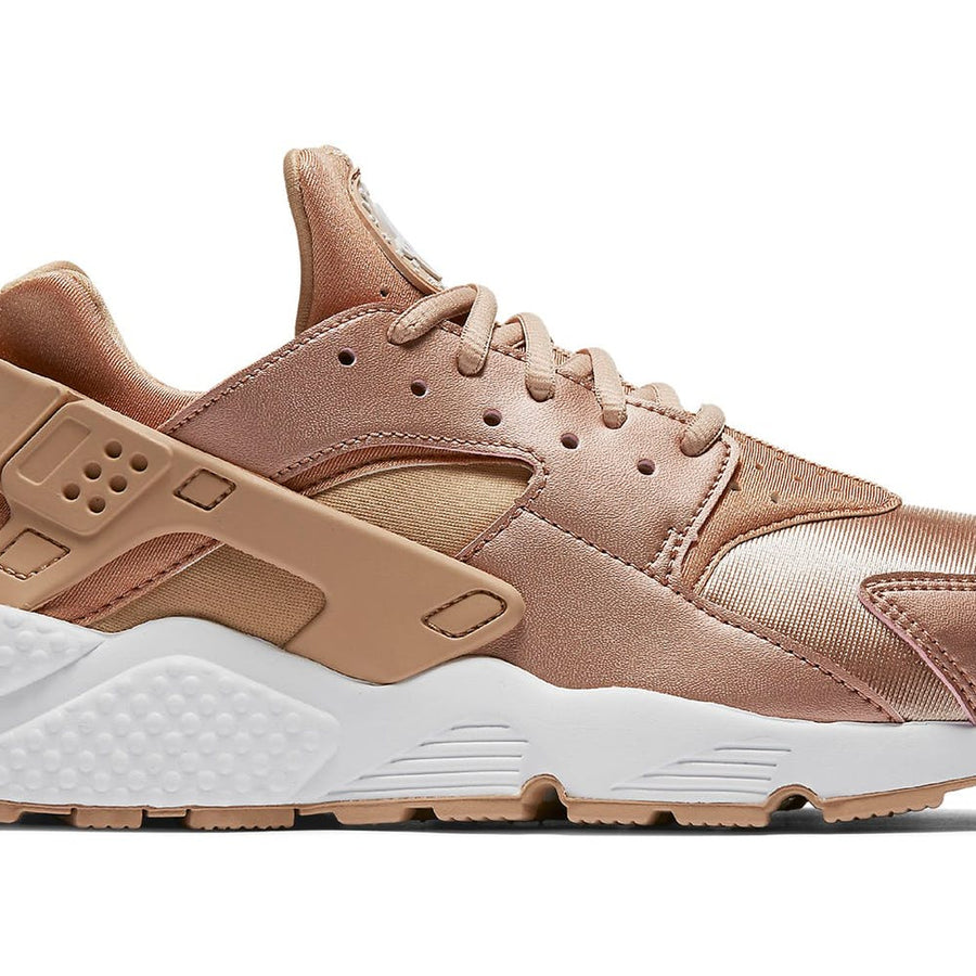 AIR HUARACHE RUN GOLD ROSE