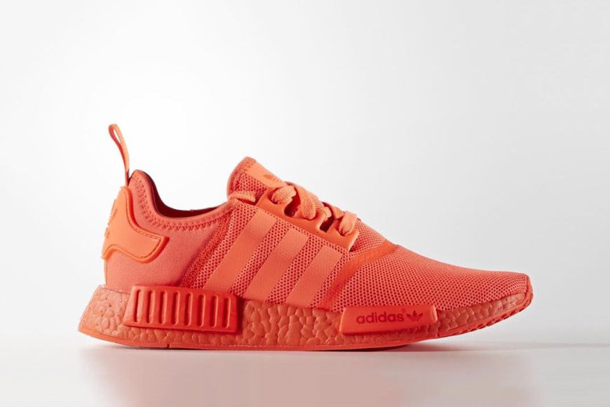 NMD R1 TRIPLE RED