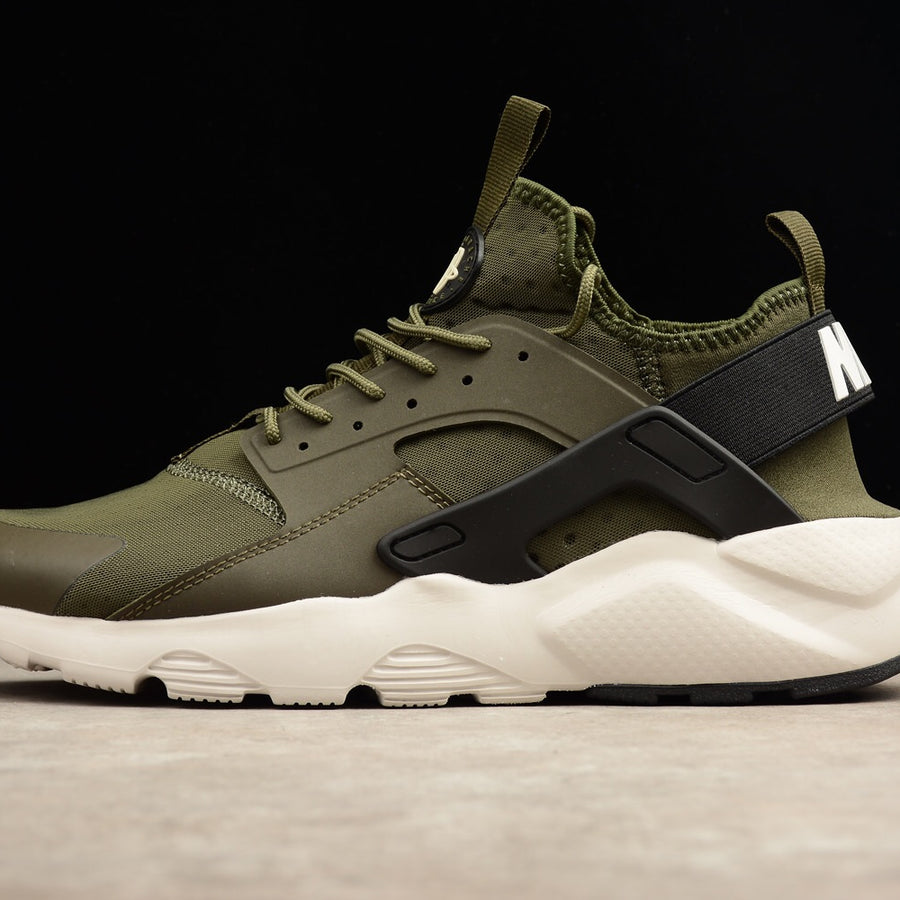 HUARACHE AIR SE ULTRA ARMY GREEN