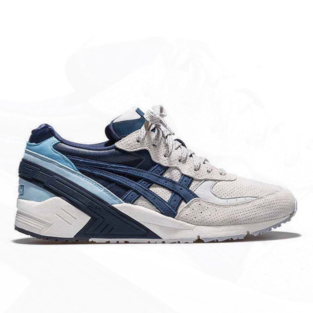 Asics Gel Lyte Kith West Coast