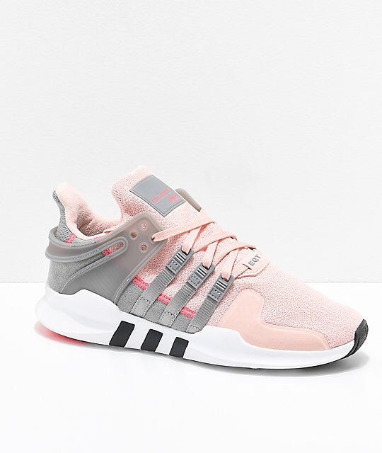 EQT Support ADV Pink